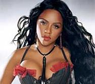 Lil Kim The Naked Truth Album