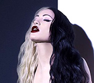 Porcelain Black